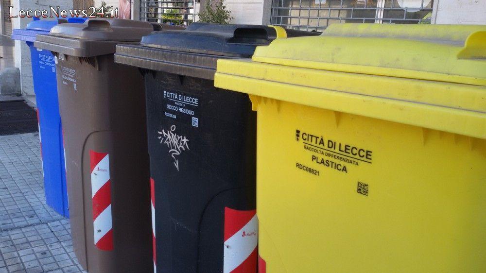 'Porta Pesa e Vinci', l'eco-concorso di Monteco Srl fa tappa al Parco Tafuro Sabato 11 Marzo